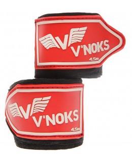 Бинты боксерские V`Noks 4,5m