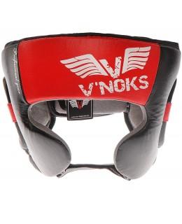 Боксерский шлем V`Noks Potente