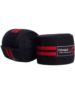 Бинты боксерские PowerPlay 2509- 2 m