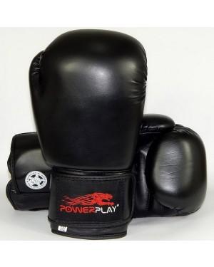Боксерские перчатки PowerPlay 3004