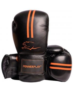 Боксерские перчатки PowerPlay 3016