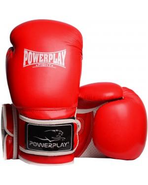 Боксерские перчатки PowerPlay 3019