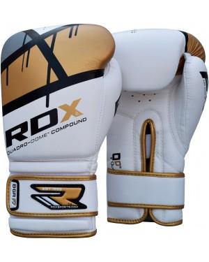 Боксерские перчатки RDX Rex Leather