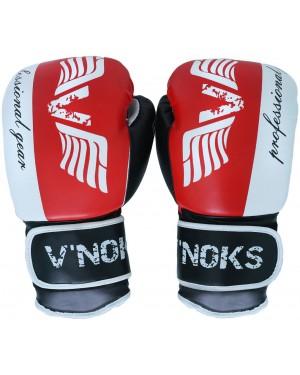 Боксерские перчатки V`Noks Lotta