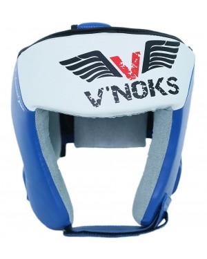 Боксерский шлем V`Noks Lotta