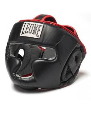 Боксерский шлем Leone Full Cover