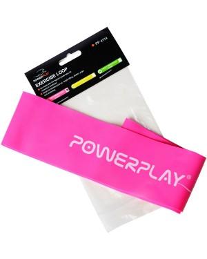 Эспандер-ленточный PowerPlay 4114 слабое сопротивление 50 см