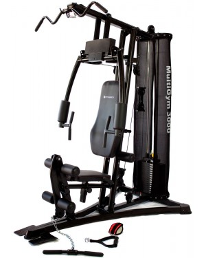 Фитнес станция FITFABRICA Multi Gym 3000
