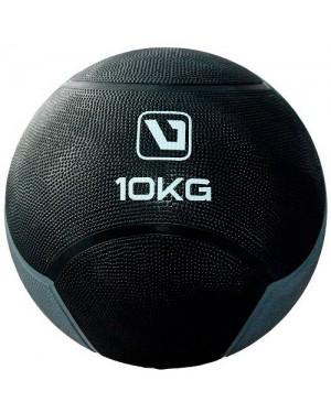 Медбол LiveUp твердый 10 кг MEDICINE BALL LS3006F-10