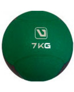 Медбол LiveUp твердый 7 кг MEDICINE BALL LS3006F-7