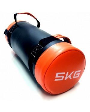 Мешок для кроссфита LiveUp 5 кг LS3093-5