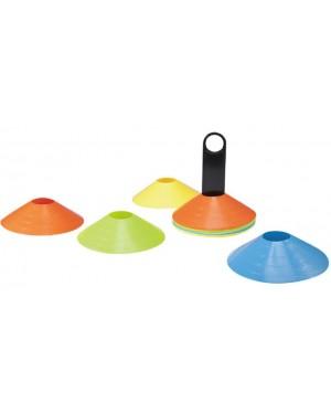 Набор фишек с подставкой   LS3672 multi color