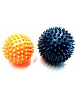 Набор массажных мячей LiveUP  2 шт. LS3302