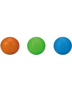 Набор мячиков-тренажеров LiveUp  для кисти LS3311