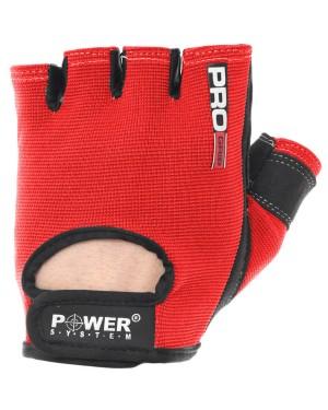 Перчатки атлетические Power System PS - 2250 Pro Grip