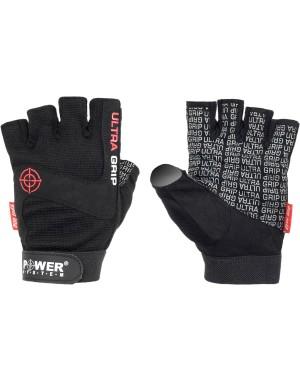 Перчатки атлетические Power System PS - 2400 Ultra Grip
