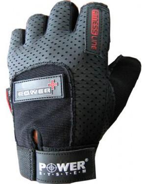 Перчатки атлетические Power System PS - 2500 Power Plus