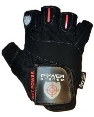 Перчатки атлетические Power System PS - 2550 Get Power