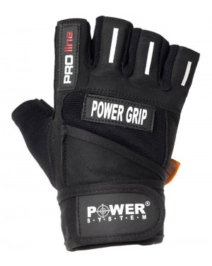 Перчатки атлетические Power System PS-2800 Power Grip
