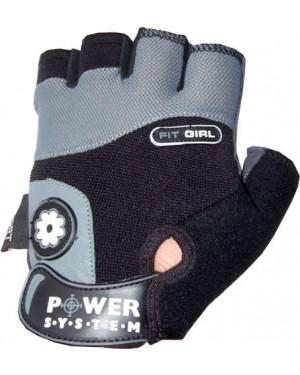 Перчатки атлетические Power System PS-2900 Fit Girl