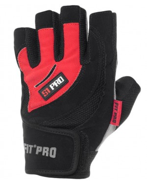Перчатки атлетические Power System FP-03 S1 Pro