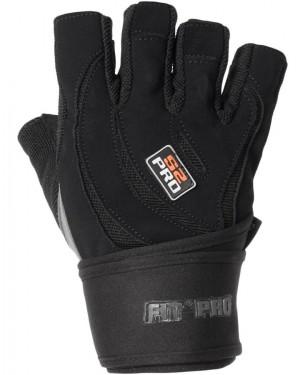Перчатки атлетические Power System FP-04 S2 Pro