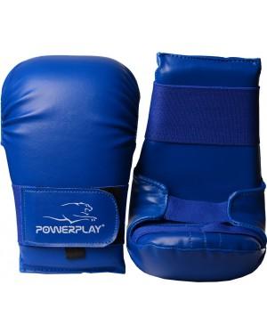 Перчатки для ММА Karate PowerPlay 3027