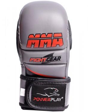 Перчатки MMA  PowerPlay 3026