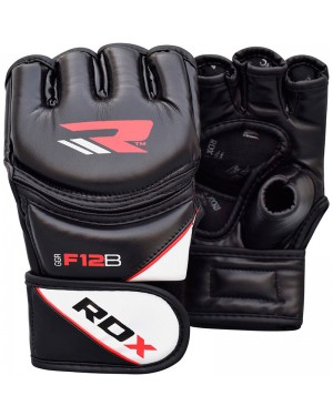 Перчатки ММА RDX Rex Leather
