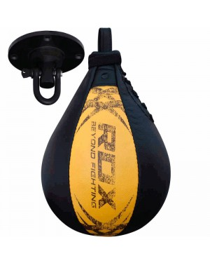 Пневмогруша боксерская RDX Simple