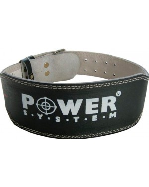 Пояс атлетический Power System PS-3250 Power Basic