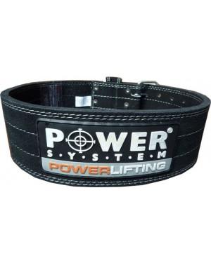 Пояс атлетический Power System PS-3800 Power Lifting