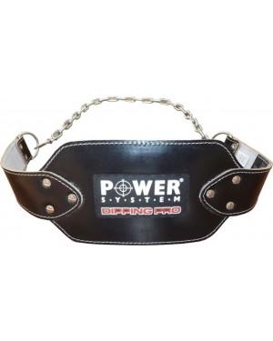 Пояс атлетический Power System PS-3820 Dipping Pro