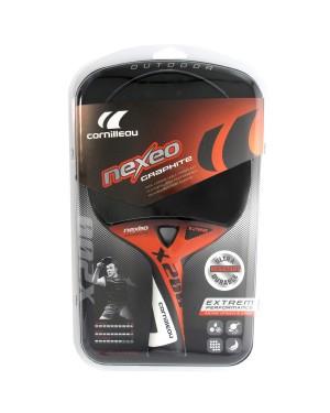 Теннисная ракетка Cornilleau NEXEO X200 Graphite