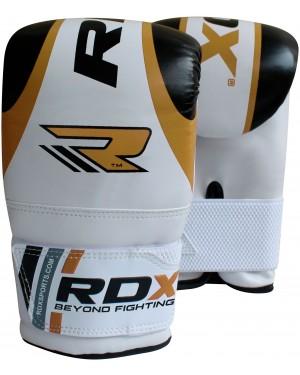 Снарядные перчатки, битки RDX