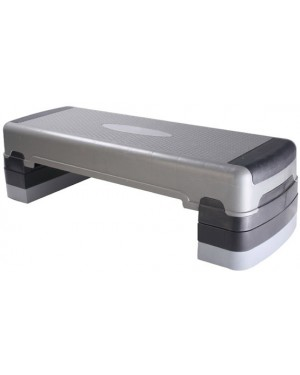 Степ-платформа  LiveUp регулируемая  до 25 см  LS3168D