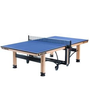 Теннисный стол Cornilleau Competition 850 Wood ITTF синий