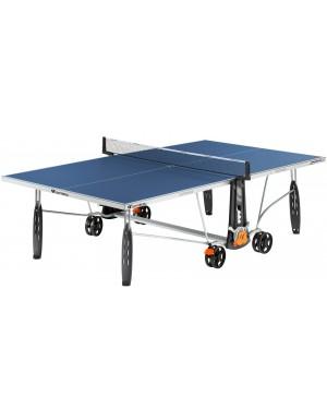 Теннисный стол Cornilleau Sport 250S Crossover Outdoor синяя