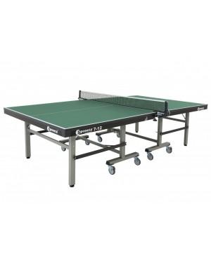Стол теннисный Sponeta S7-12 профессиональный для помещений