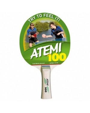 Теннисная ракетка Atemi 100 CV