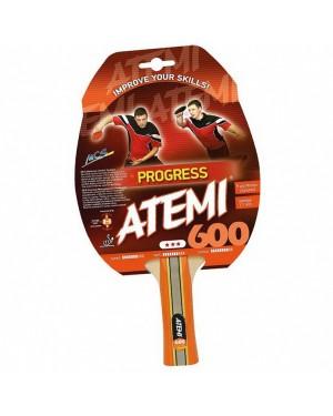 Теннисная ракетка Atemi 600 AN