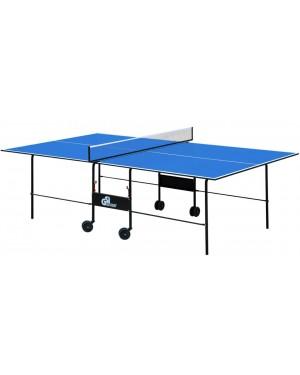 Теннисный стол GSI sport Gk-2 синий