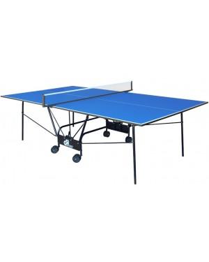 Теннисный стол GSI sport Gk-4 синий