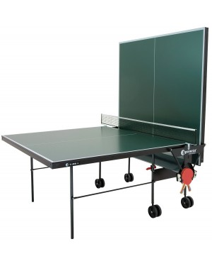 Стол теннисный Sponeta S1-26i для помещений