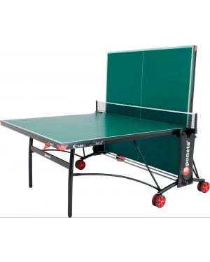 Стол теннисный Sponeta S3-86i для помещений опоры black \ white