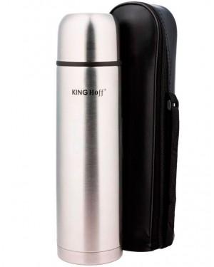 Термос  KingHoff  1 L  KH-4054
