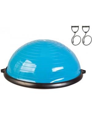 Балансировочная полусфера LiveUp BOSU BALL LS3570