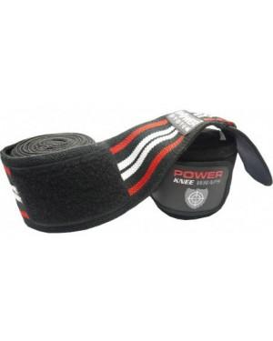 Бинты для колен Power System PS-3700 Knee Wraps