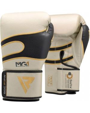 Боксерские перчатки RDX Leather