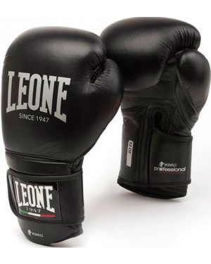 Боксерские перчатки Leone Professional